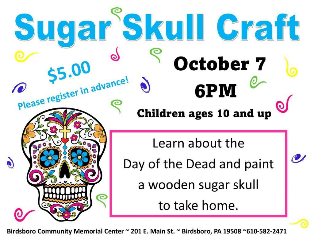 Sugar Skulls2